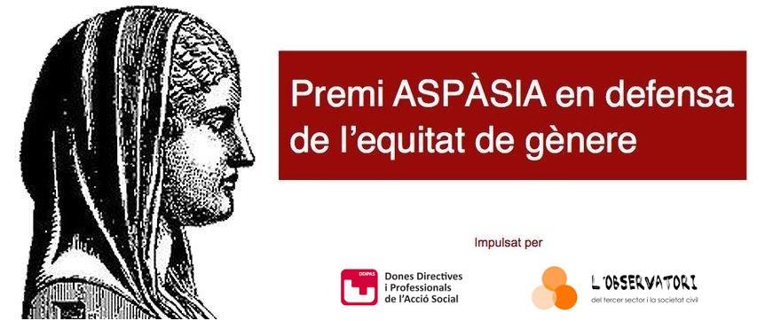 Premi Aspàsia