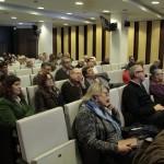 1era sessió Cicle Canvi d'Època al Tercer Sector - Pau Vidal/JM Fresno