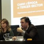 2na sessió Cicle Canvi d'Època al Tercer Sector - Complicitat Social-6