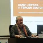 2na sessió Cicle Canvi d'Època al Tercer Sector - Complicitat Social-22