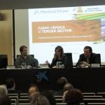 2na sessió Cicle Canvi d'Època al Tercer Sector - Complicitat Social-2