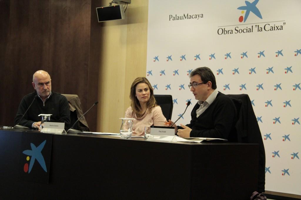 Sessió Cloenda Cicle Canvi d'Època al Tercer Sector - Impacte -06