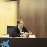 Sessió Cloenda Cicle Canvi d'Època al Tercer Sector - Impacte -13